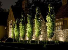 Landscape Lighting Pictures Outdoor Floodlights And Landscape Lighting Acuity Brands