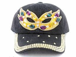 mardi gras skull mask mardi gras mask black cap az29759blk