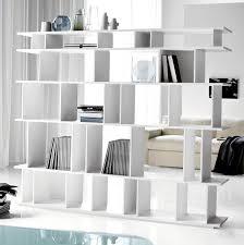 Bookshelf Room Divider Open Bookcase Room Divider Ideas Homesfeed