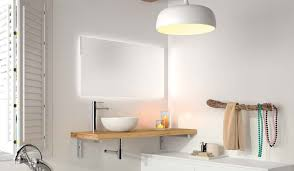 mensola lavabo da appoggio in rovere mensole per lavabi d appoggio sedro