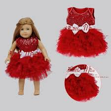 pretty party dresses for girls in red and white evening wear