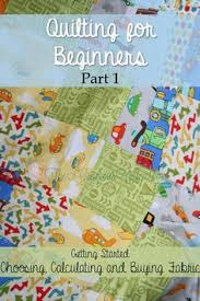quilting for beginners 5 part series quilting for beginners