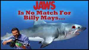 Billy Mays Meme - jaws is no match for billy mays by mrlorgin on deviantart