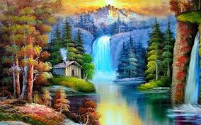 paint places abstract painting nature wallpapers places to visit pinterest