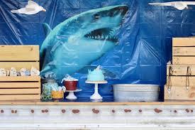 shark week party 2017 everyday party magazine shark week oriental trading sharks jaws
