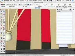 tutorial sketchup autocad sketchup the camera tools sketchup show 12 tutorial youtube