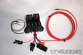 12v accessory guide for utvs utv guide