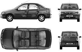 renault logan 2007 index of blueprints dacia