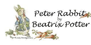 peter rabbit virtual vine
