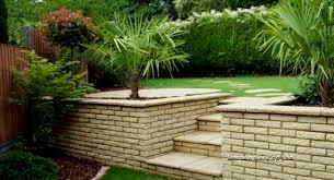 garden design retaining wall interior design