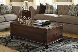 coffee table sets with storage coffee table ashley coffee table with storage ashley signature