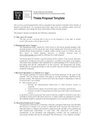 examples of a thesis how write a thesis proposal 100 original how write a thesis proposal