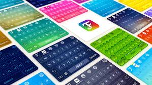 themes color keyboard how to change keyboard color on galaxy s8 galaxy s8 plus fliptroniks