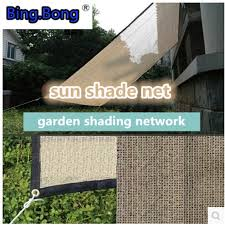 Sail Cloth Awning Sun Shade Sail Cloth Fabric Gazebo For Garden Netting 3m 1 8m