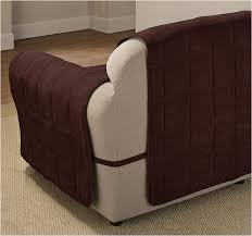 Waterproof Sofa Slipcover by Home Solutions Sofa Cover Centerfieldbar Com