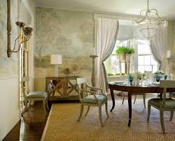 dining room 2017 charming classic dining room murals design