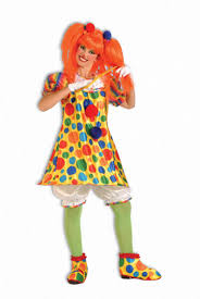 clown costume women giggles the clown costume 35 99 the costume land