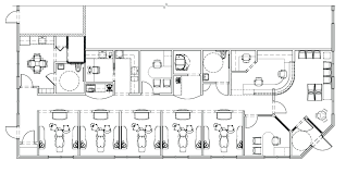 office design office space planner medical office floor plan