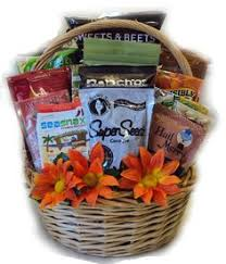 healthy snack gift basket healthnut nut lover healthy gift basket for him gift baskets for