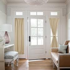 kitchen drapes for sliding doors kitchen door curtains 42