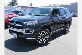 2014 toyota 4runner trail edition for sale used 2014 toyota 4runner for sale pricing features edmunds