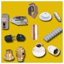 Electrical Accessories Electrical Accessories Electrical Wiring Accessories Wholesaler