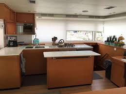 Grande Dame Sofa Grande Dame Crewed Catamaran Yacht Charter Boatsatsea Com