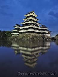 Himeji Castle Floor Plan Japanese Castle Explorer Matsumoto Castle 松本城
