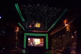 Lighting Design  Architectural Lighting Kole Digital - Home theater lighting design