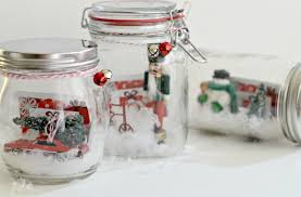 top 15 diy mason jar ideas and tutorials for christmas zoomzee org