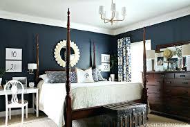 Blue Bedroom Design Bedroom With Blue Walls Bedroom With Blue Walls Bedroom