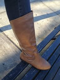 womens boots sears divas and dorks trend report seasonal style with sears carlie