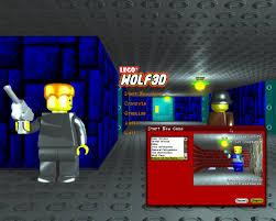 Wolfenstein 3d Maps Lego Wolf3d Beta 2 Setup File Wolfenstein 3d Mod Db