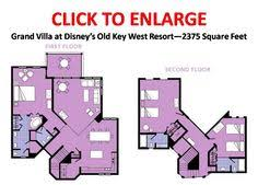 Old Key West 3 Bedroom Villa Review The Treehouse Villas At Disney U0027s Saratoga Springs Resort