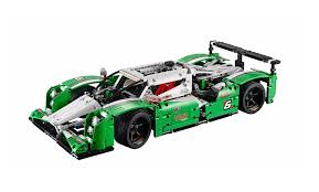 lego sports car lego technic reveals the 24 hour race car digital trends