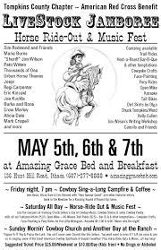 amazing grace b u0026b west of somewhere cowboy gathering 2006