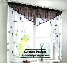 kitchen curtains design ideas ideas for kitchen curtains torneififa com