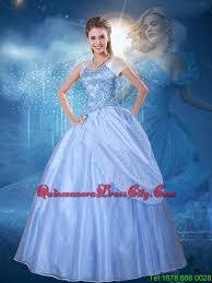 cinderella quinceanera dresses discount gown blue cinderella high fashion quinceanera dress