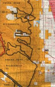 National Geographic Topo Maps 01j Mount Jenkins
