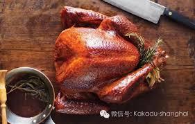 where to enjoy thanksgiving dinner in shanghai 2017 family