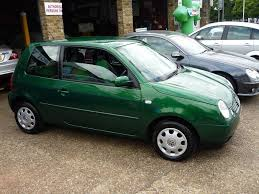 used volkswagen lupo cars for sale with pistonheads