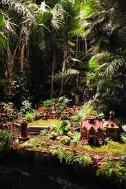 scenes from the new york botanical garden u0027s winter wonderland ball