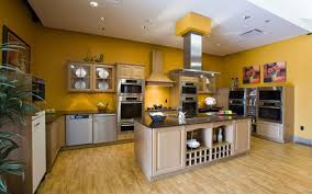 kitchen yellow kitchen wall colors kitchen contemporary yellow and brown kitchen decor yellow