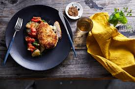 spanish recipes and spanish food sbs food