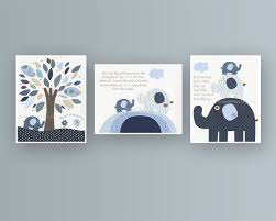 Nursery Wall Decals For Baby Boy Baby Blue Nursery Wall Jungle Wall Decals Boy Wall Decals