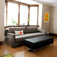 Gray Sofa Decor Furniture Gus Modern Jane Sofa Decor Ideas Comes With Dark Gray