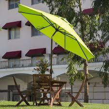 Tilting Patio Umbrella 9 Best 9 Foot Patio Umbrella For Sale 100 Review