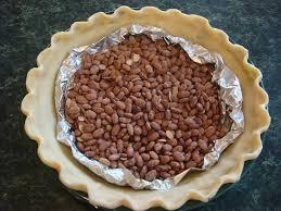 Blind Baking Frozen Pie Crust Pie Crust Shield No Empty Chairs