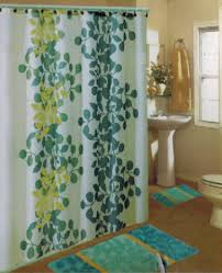 Red Bathroom Rugs Sets by Shower Curtain And Rug Sets 130 Trendy Interior Or Rugs Bathroom