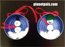 planetpals craft page make a recycle tuna can ornament